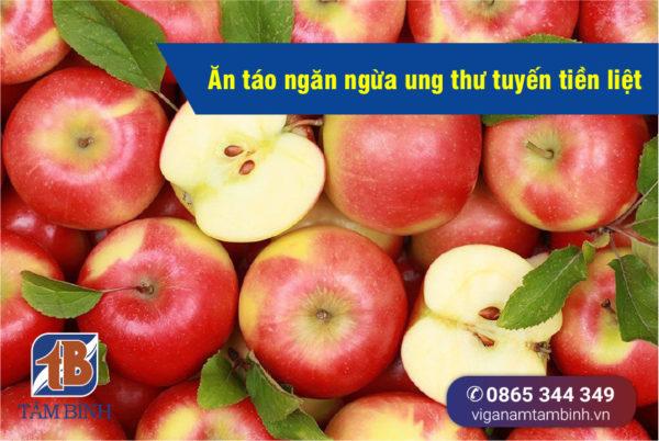 trái cây giúp tăng cường sinh lý nam